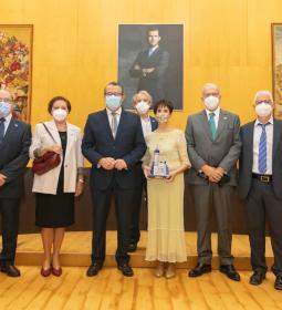 "Toni Pérez reclama a las Administraciones en el 9 d'octubre una ""profunda ref..."