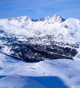 Arranca la campaña de esquí 2022