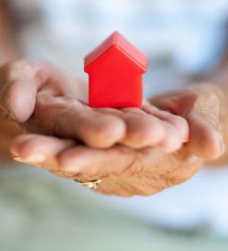 Vivienda. Benidorm participa en el programa de ayuda a personas vulnerables