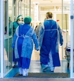 Ayuntamiento y Hosbec ofrecen nuevamente alojamiento al personal sanitario