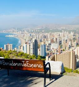 Commerce publishes the definitive list of  #BenidormTeEspera contest with nea…