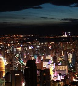 Benidorm will start in the downtown area the lighting renovation project co-f…