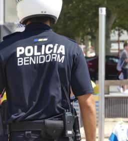 Benidorm completes the process to incorporate 11 new temporary officers of th…