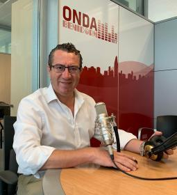 Toni Pérez opens in Onda Benidorm a section that will analyze the role of the…