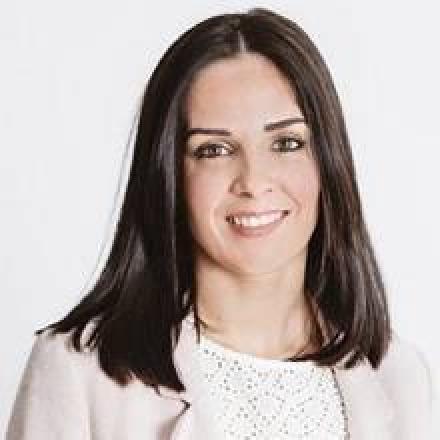 S.ª D.ª Aida García Mayor