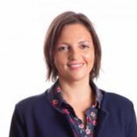 S.ª D.ª Cristina Escoda Santamaría