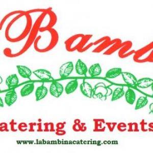 LA BAMBINA CATERING