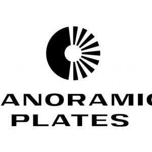 Panoramic Plates