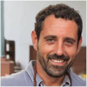 Pachi Navarro