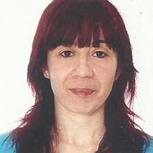 Maribel De Diego Tevedo