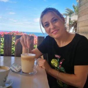 Valentina Babes Rosca