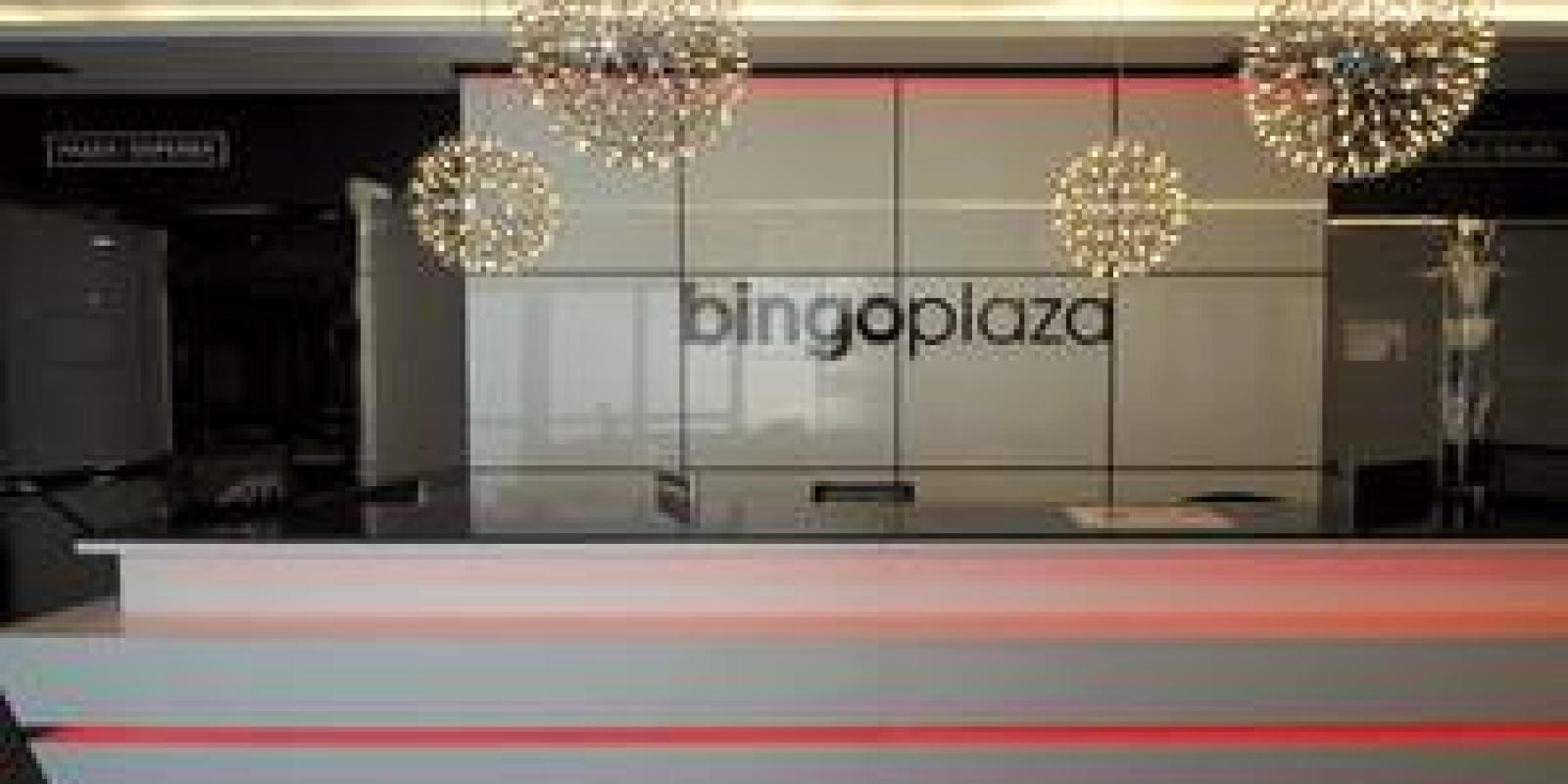Bingo Plaza. Recepción