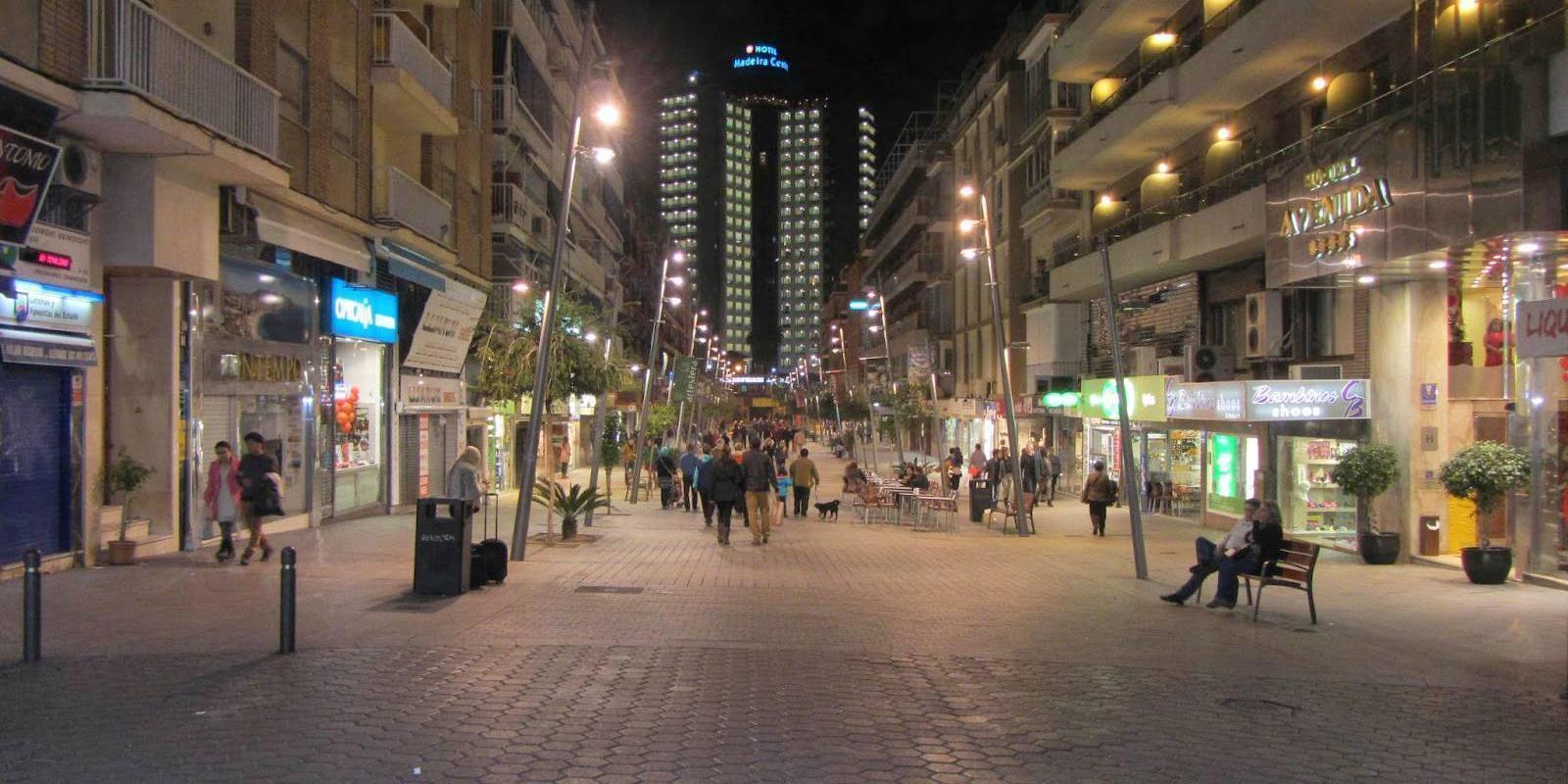 Calle Gambo