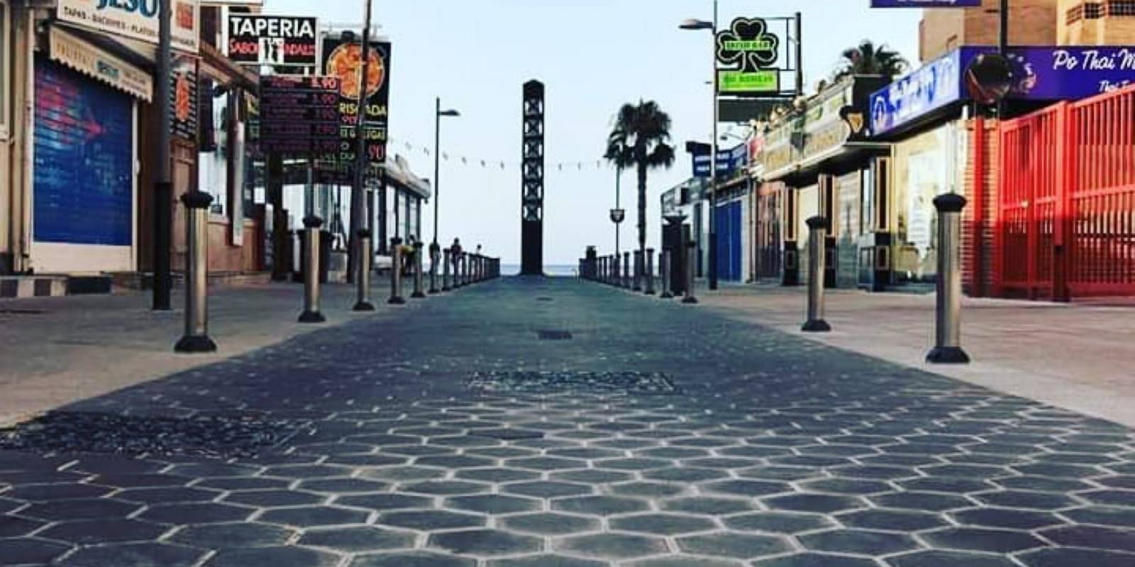 Avenida del Dr. Orts Llorca