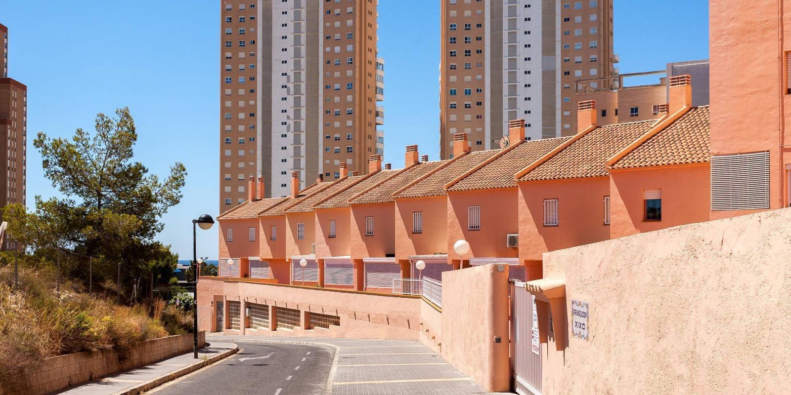 Avenida de Paraguay