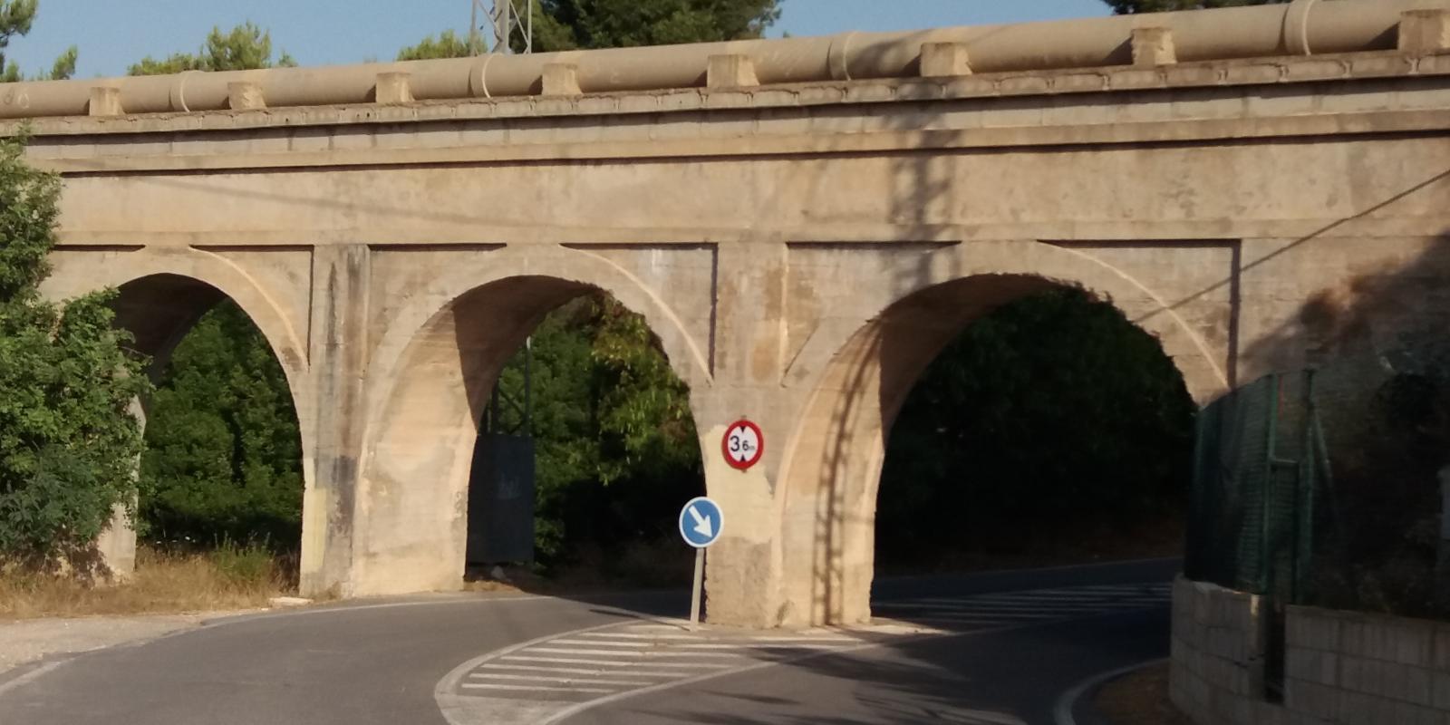Puente Azagador de RIcardo